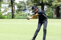 ゴルフ|しっかりと体重移動をしてドライバーの飛距離を伸ばす!!