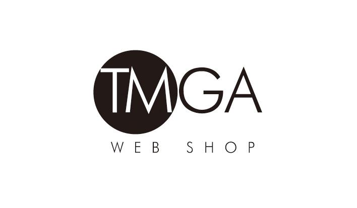 TMGA webshop