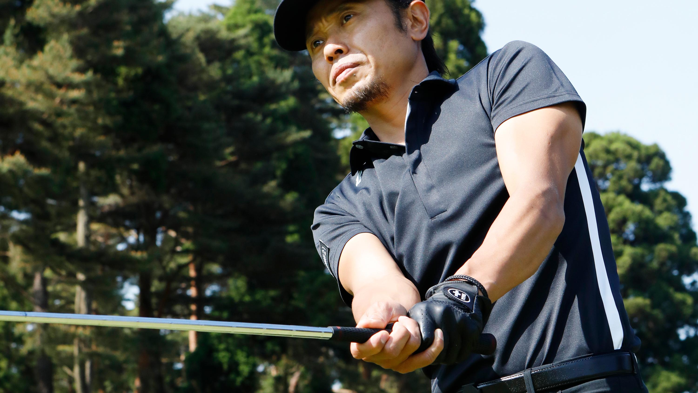 ゴルフ アプローチ グリーン周り 打ち方 ピッチエンドラン 谷将貴 TANIMASAKIGOLFACADEMY ゴルフスクール