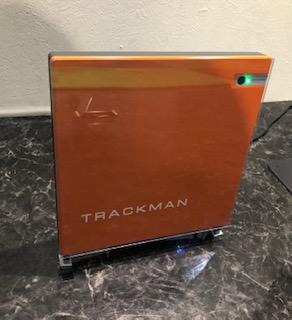 弾道解析器 TRACKMAN