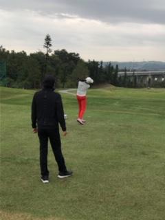 沖縄ゴルフ合宿 PGMゴルフリゾート
