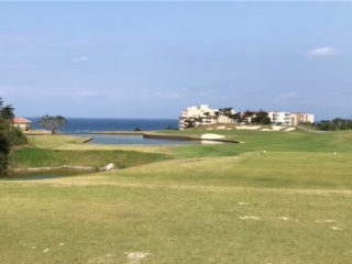 PGM ゴルフリゾート