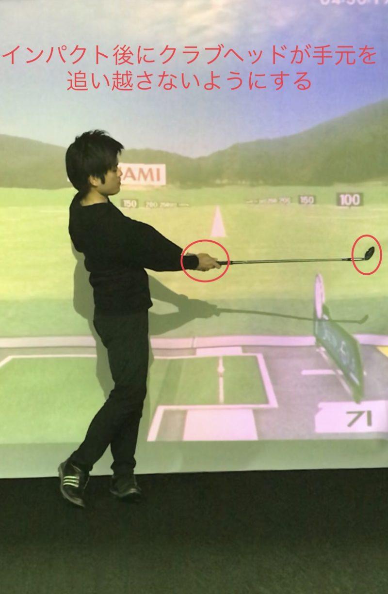 ゴルフ、アプローチ、距離感、打ち方、谷将貴、TANIMASAKI