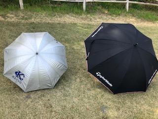 ゴルフ用 傘