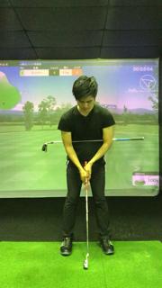 ゴルフ パター 基本 練習方法