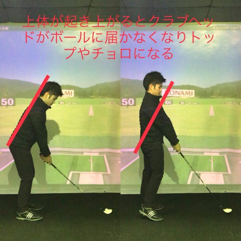谷将貴、TANIMASAKI、フェアウェイウッド、トップ、チョロ、原因、直し方、練習法