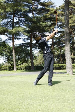 ゴルフ飛距離アップの3要素