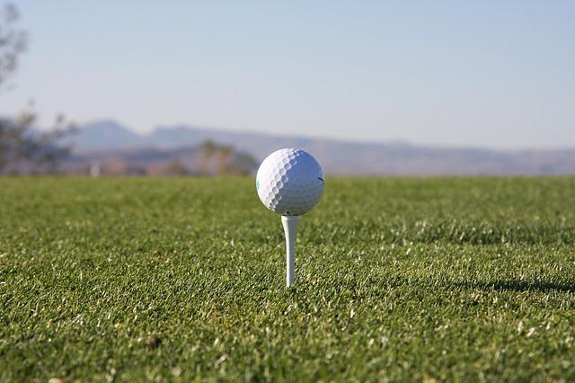 ゴルフボール フィッティング