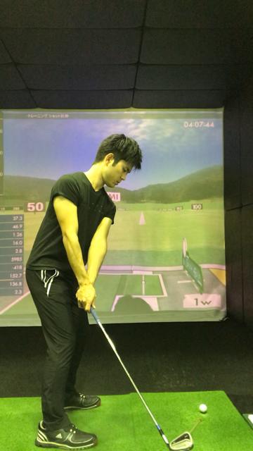 ゴルフ スライス 直す バックスイング