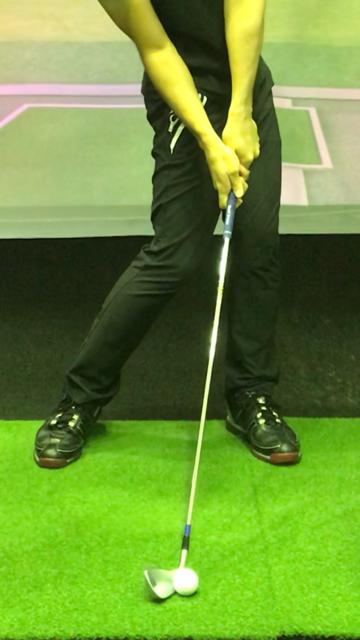 ゴルフ スライス 直す アドレス